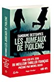 Les Jumeaux de Piolenc - Prix VSD RTL du Meilleur Thriller Français...