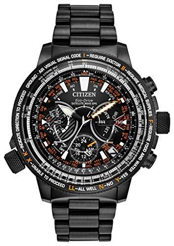 Citizen CC7015-55E Promaster Sky Titanium 30th Anniversary 47mm