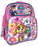 Paw Patrol 12' Toddler Small Backpack - 16495