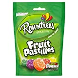 Fruit Pastilles in 150g bag