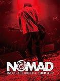 """錦戸亮 LIVE TOUR 2019 """"NOMAD"""" <初回限定盤> [2DVD+フォトブック]"""
