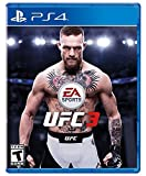 EA SPORTS UFC 3 - PlayStation 4 (Video Game)