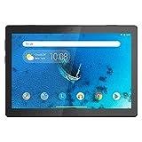 Lenovo TAB M10 10'HD tablette tactile Noire (Processeur Qualcomm Snapdragon 429 4Coeurs, 2Go de RAM, 16Go de Stockage, Android 8.0)