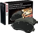 Bosch BSD1041 SevereDuty 1041 Severe Duty Disc Brake Pad