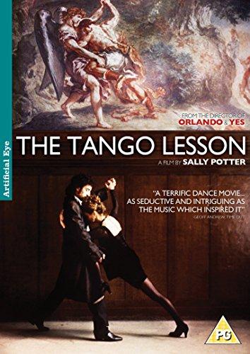 Tango Lesson. The [Sally Potter] [Edizione: Regno Unito] [Edizione: Regno Unito]