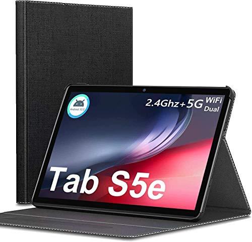 5G WiFi Tablet 10.1 Pulgadas 4G Android 10.0 Quad Core 1.6GHz...