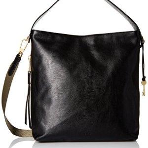 Fossil Women's Maya Large Hobo Purse Handbag 26
