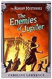 The Roman Mysteries: 07: The Enemies of Jupiter