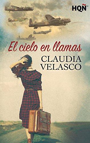 El cielo en llamas de Claudia Velasco
