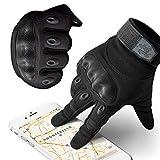 IndieRidge Powersports Motorcycle Gloves