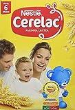 Céréales Cérélac Nestlé Paquet de 500 g
