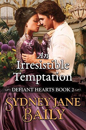 Una tentación irresistible (Corazones desafiantes nº 2) de Sydney Jane Baily