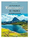 Les plus belles randonnées de France