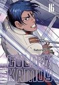 Golden kamuy volume 16