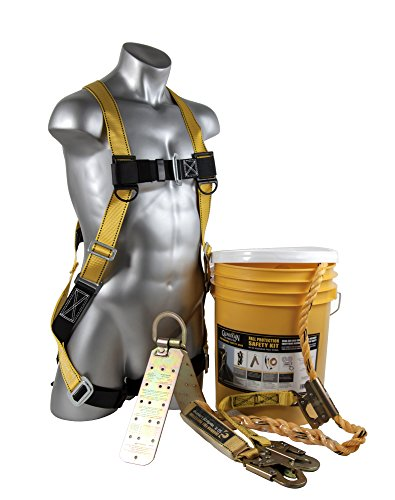 Guardian fall Protection(Qualcraft) 00815 BOS-T50 Bucket
