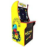 ARCADE1UP Classic Cabinet Home Arcade, 4ft (Pac-Man) (Video Game)