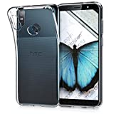 kwmobile Coque HTC U12 Life - Coque pour HTC U12 Life - Housse de téléphone en...