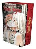Caja completa Rosario + vampire: volúmenes 1-10 y temporada ii volúmenes 1-14 con premium