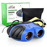 SOKY 3-8 Ans Garcon Cadeau Jouets, Mini Télescope pour Enfants Cadeau de...