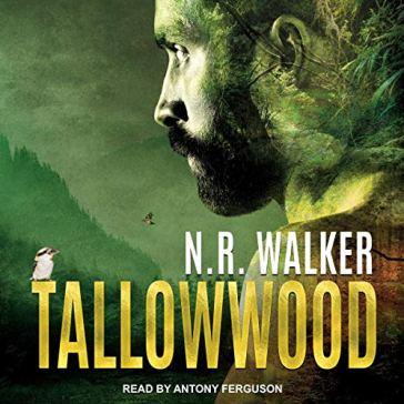 Tallowwood audiobook cover art