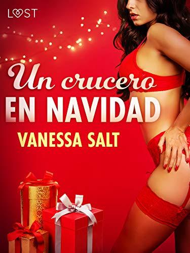 Un crucero en navidad (LUST) de Vanessa Salt