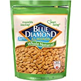 Blue Diamond Almonds, Raw Whole Natural, 40 Oz (Grocery)