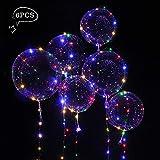 Toyland Ballon lumineux à LED pour décorations de mariage / fêtes /...