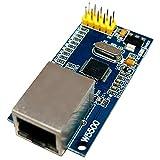 AZDelivery W5500 Module Ethernet réseau Internet pour Arduino y compris un...