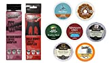 K-Cups Coffee Sample Box (get a $7.99 credit for future purchase of select K-cup products) (Grocery)