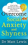 Overcome Social Anxiety...image