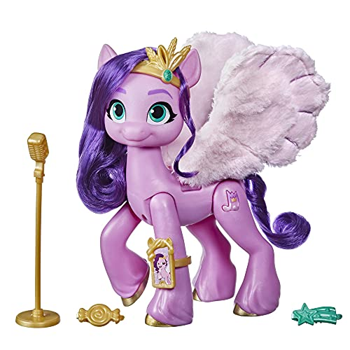 My Little Pony Hasbro Singing Star Doll