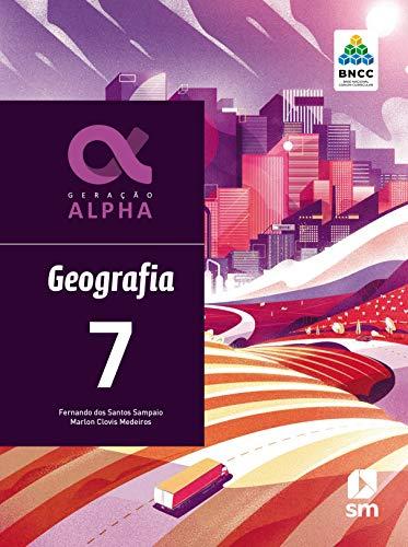Generación Alpha Geography 7 Ed 2019 - Bncc