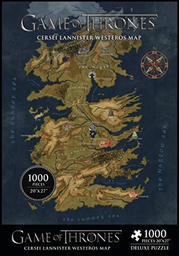 Game of Thrones 3003433Puzzle, Vari