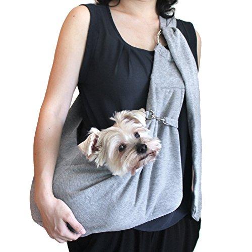 viewing(ヴューイング) 小型犬用 子犬 抱っこ紐 ひも バックスリング バッグスリング ペット PET キャリー ...
