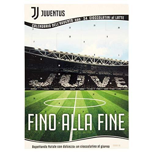 Calendario Avvento Juventus 75 g