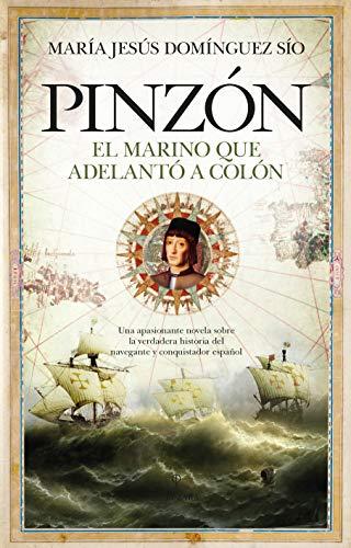 Pinzón de María Jesús Domínguez Sío