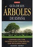 GUIA DE LOS ARBOLES DE ESPAA (GUIAS DEL NATURALISTA-ARBOLES Y ARBUSTOS)