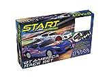 Scalextric Start GT America 1:32 Slot Car Race Track Set C1411T