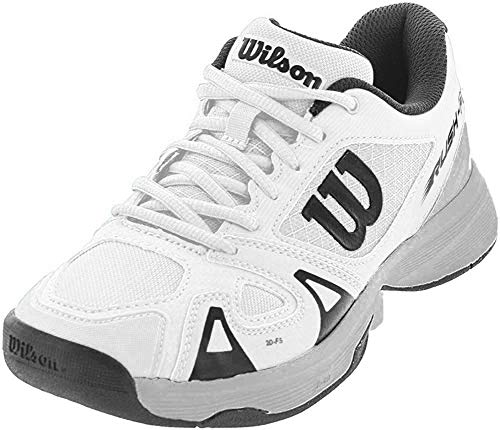 8. Wilson Juniors Rush Pro 2.5 Tennis Shoes