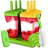 Lebice Popsicle Molds Set - BPA...
