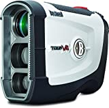 Bushnell Tour V4Jolt Télémètre laser de Golf, Blanc