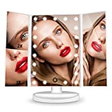 [Dernière Version Miroir Maquillage] HAMSWAN Miroir Grossissant Triptyque...