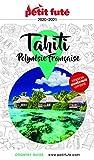 Guide Tahiti - Polynésie 2020-2021 Petit Futé