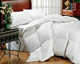 GrayEagle Bedding Co. All Season Down Alternative Comforter (King/California King - 108' x 90' - 100...