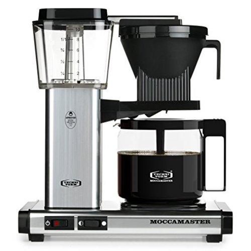 Technivorm Moccamaster 59616 KBG Coffee Brewer