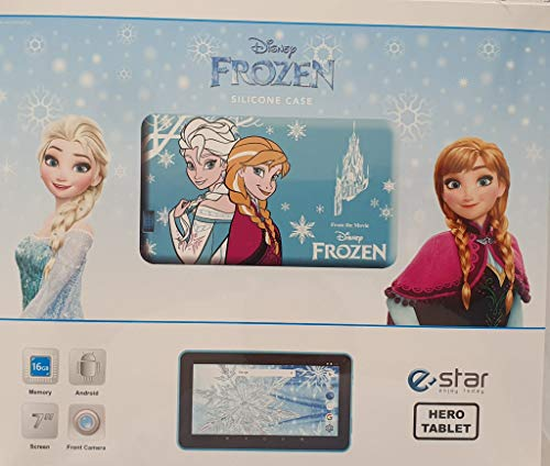 estar Hero Tablet 7' Frozen 16GB 7399