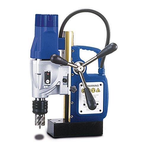 Metallkraft MB 502 E - Hochwertige Magnetbohrmaschine