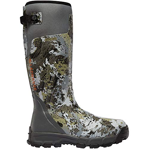 51gKJOwGEGL - The 7 Best Hunting Boots in 2020: Must-Have Gear for a Successful Hunt