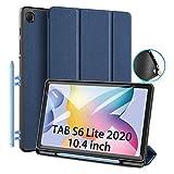Étui pour Samsung Galaxy Tab S6 Lite 10.4 (P610 / P615) 2020, Étui de...