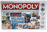 Monopoly Disney Animation